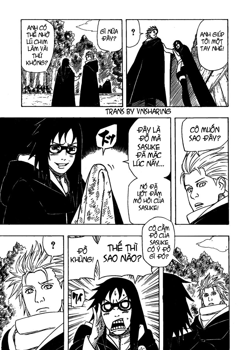 Naruto chap 365 Trang 11 - Mangak.info