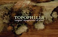 Jennifer Jastrab MFA Exhibition Topophilia