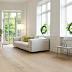 Hardwood floors- Light or Dark *** Soalho em Madeira - Claro ou escuro