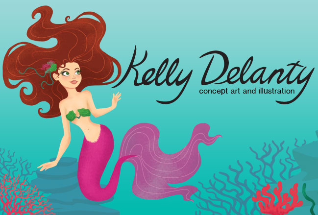 Kelly's Sketch Blog