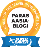 Supersaver Blog Awards