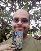 Biografia do Bruxo: Marcus Vinicius Goes Soares