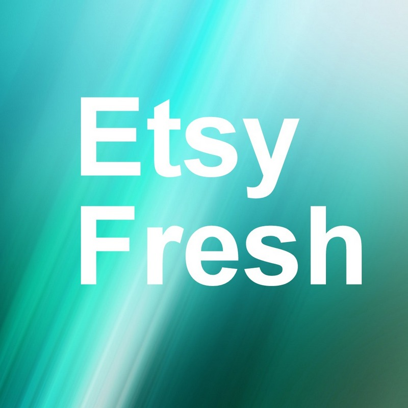 Fresh Makers of Etsy Fresh