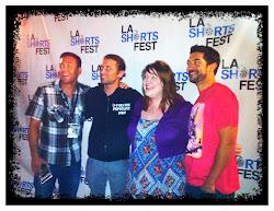Premiere at LA Shorts Fest