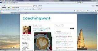 Coachingwelt