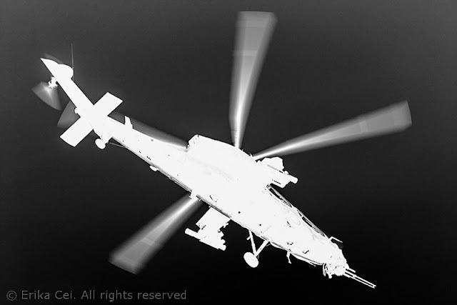 Agusta A129