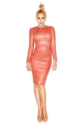 Gwen Stefani by Terry Richardson for Harper's Bazaar-2