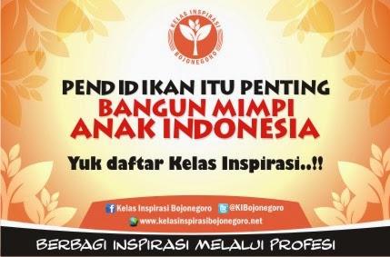 Kelas Inspirasi