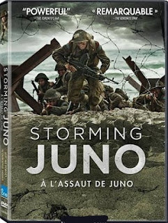 Storming Juno (2013) DVDRip Full Movie Free Download