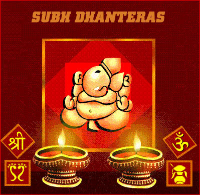 Happy Shubh Dhanteras Mubarak Greetings Cards Wallpapers Images