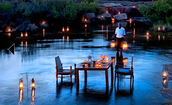 Romantic Destinations in South Africa ~ Sure Travel