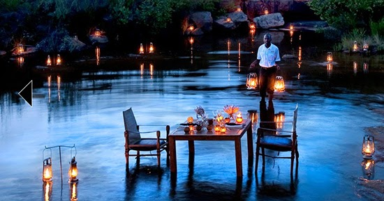Romantic Destinations In South Africa Sure Travel