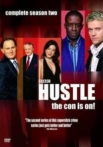 Những Kẻ Láu Cá 2 - Hustle Season 2