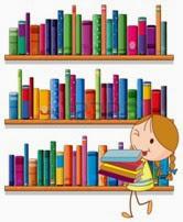 Ideas para organizar la biblioteca de casa