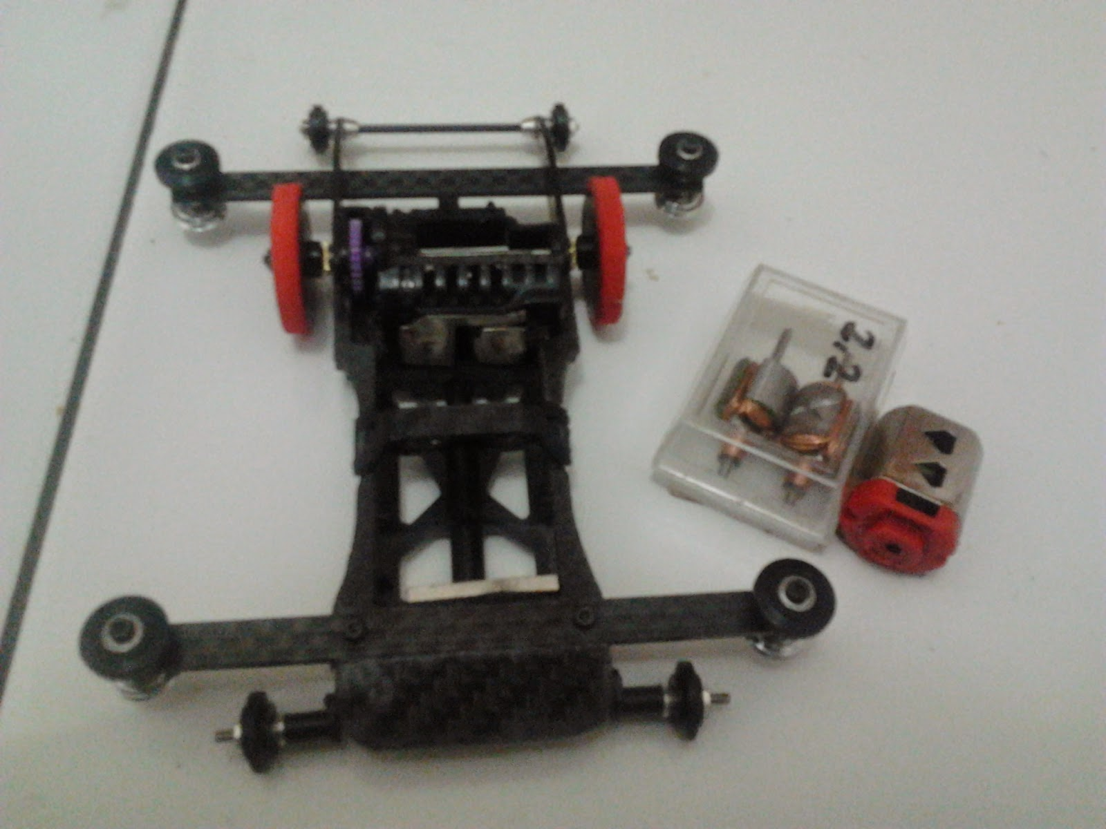 Jual Tamiya Speed