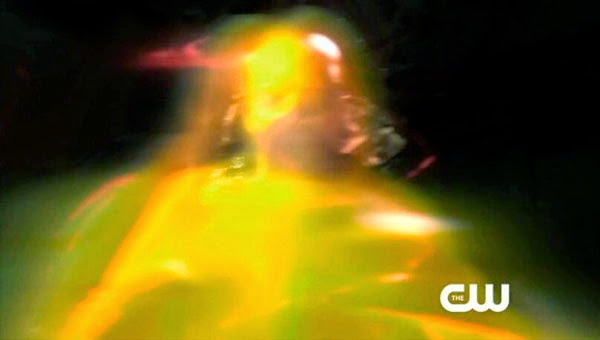 Dr. Zoom en The Flash 1x01