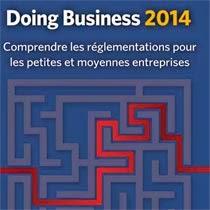 DOING BUSINESS 2014: HAITI CLASSEE 177 SUR 189, KLIKE SOU FOTO A POU LI RAPO A