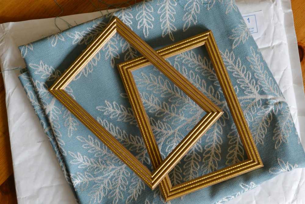 hillarys blinds competition fabric vintage frames