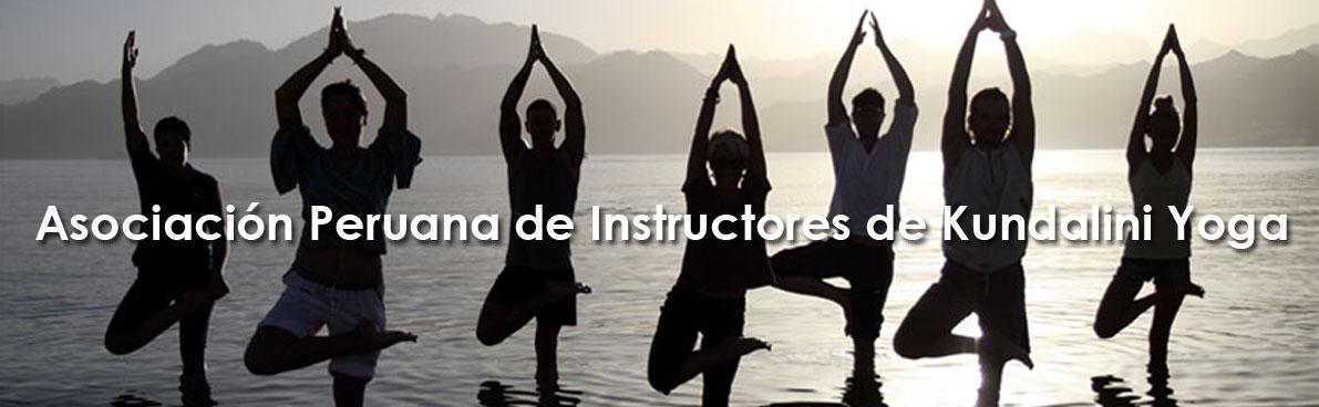 Asociación Peruana de Instructores de Kundalini Yoga