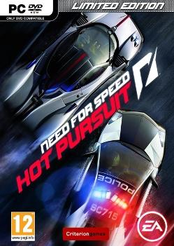 Hot Pursuit 2010