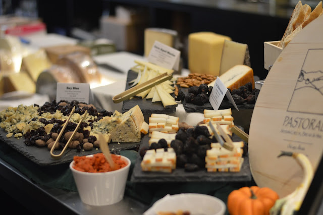 Holiday Cheese and Wine Tips from Pastoral