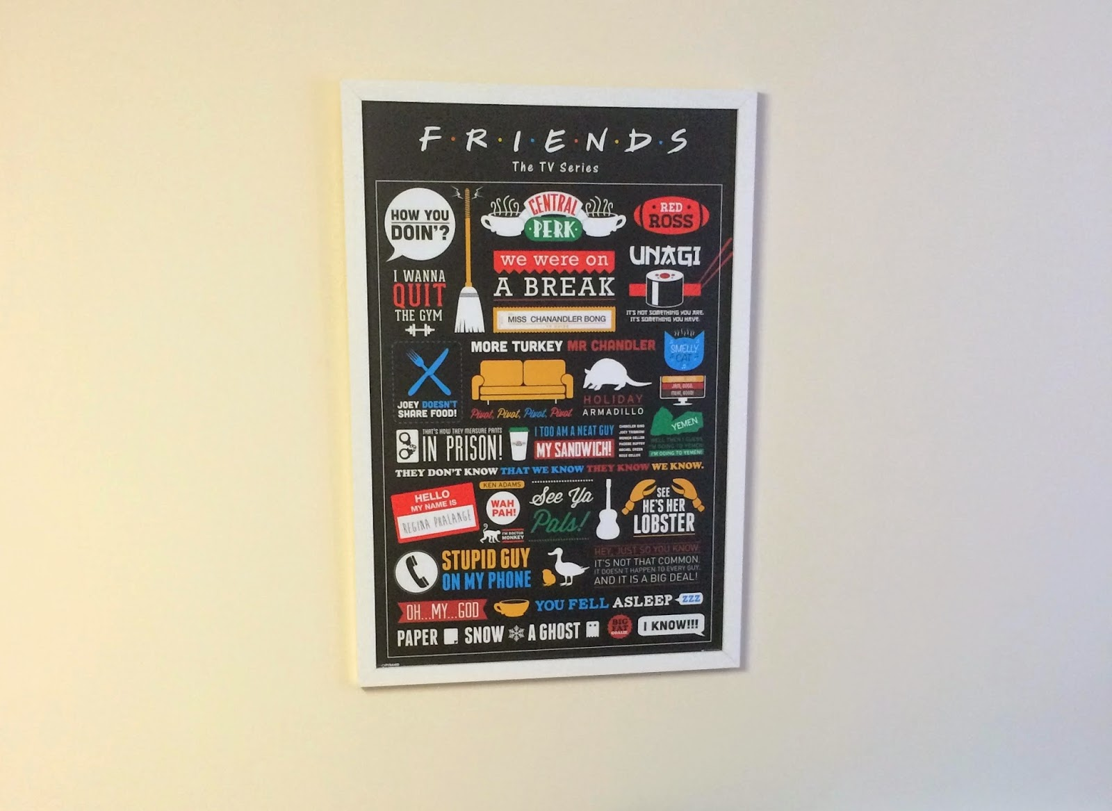friends-cork-notice-board