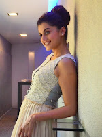 Taapsee Pannu photos at Kanchana 2 press meet-cover-photo