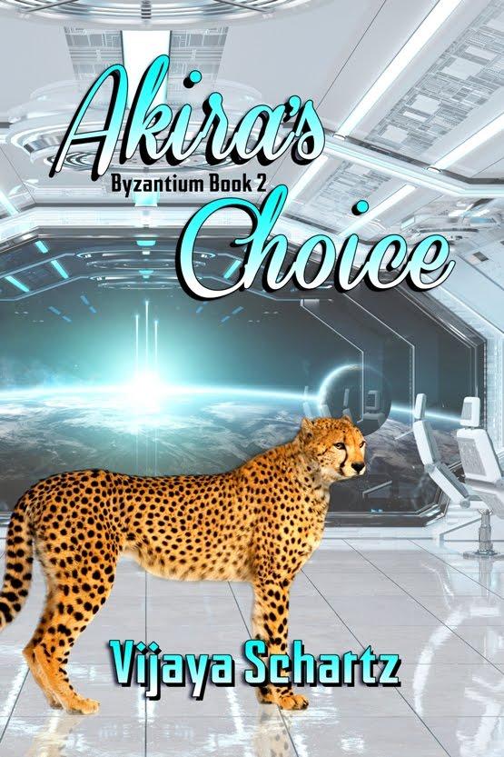 AKIRA'S CHOICE