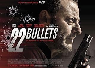 Phim Kẻ Bất Tử [HD] – 22 Bullets 2010 Online