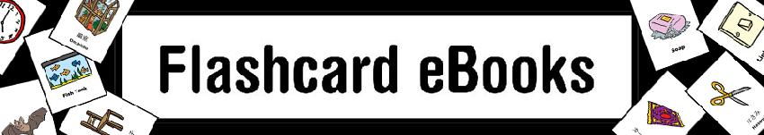 Flashcard eBooks