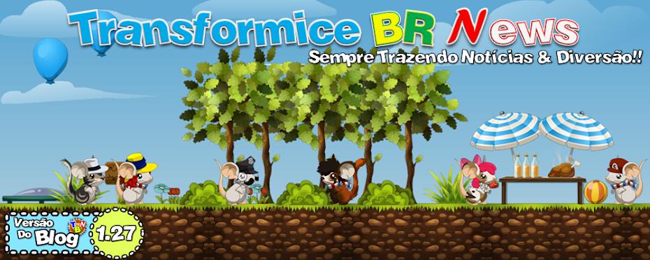 Transformice BR News