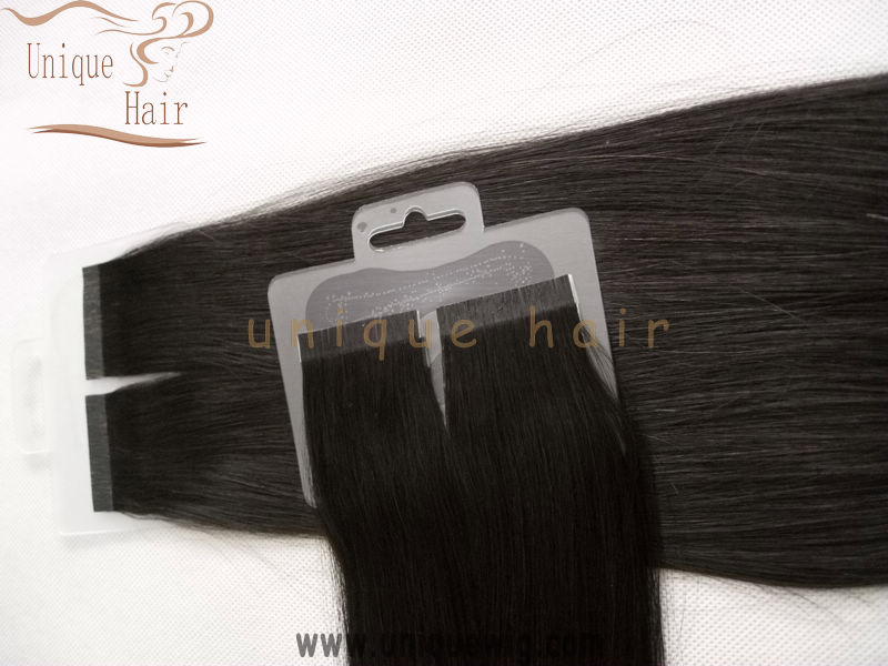 Remy Tape Hair Extensions 22