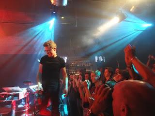 19.08.2015 Köln - Yuca: Son Lux