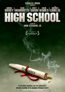Bachillerato [High School] [2010] [Latino] [Dvdrip]