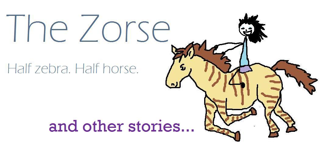 The Zorse