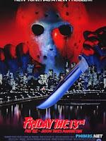 Thứ Sáu Ngày 13 Phần 8: Jason Tới Manhattan