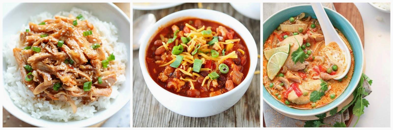 9 Best Crockpot Meals