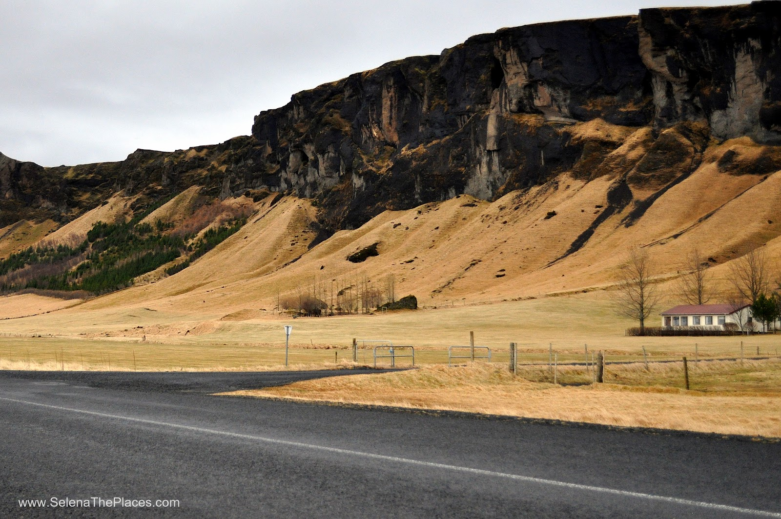 South Coast of Iceland Driving Tour