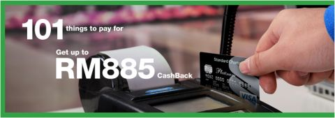 how to find cashback of your creditcard