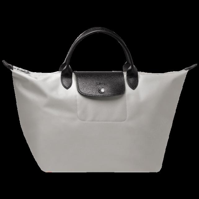 New Collection Sarah Morris For Longchamp Le Pliage Pre