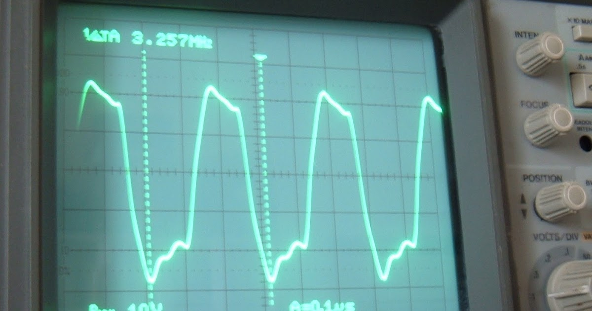 Basic Frequency Counter : Tynemouth software simple arduino frequency counter
