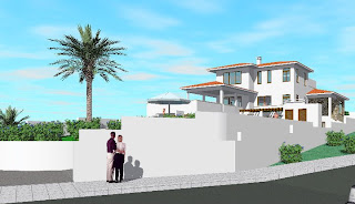 new home designs latest february 2013
