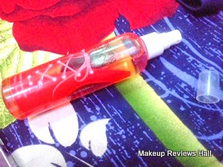 Eurolux Feeling Sexy Body Mist Review