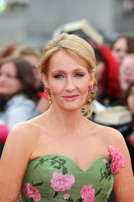 Jo Rowling