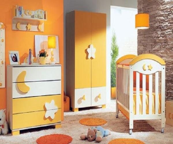 les meilleurs décorations maison bébé