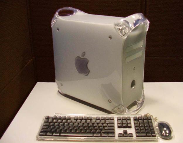 Las computadoras mac y sus dise os innovadores quiero - Programas de diseno para mac ...