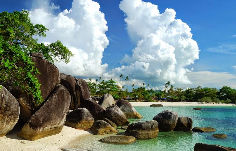 Paket Wisata Belitung - Tour & Travel