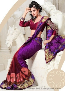 Indian-in-sarees