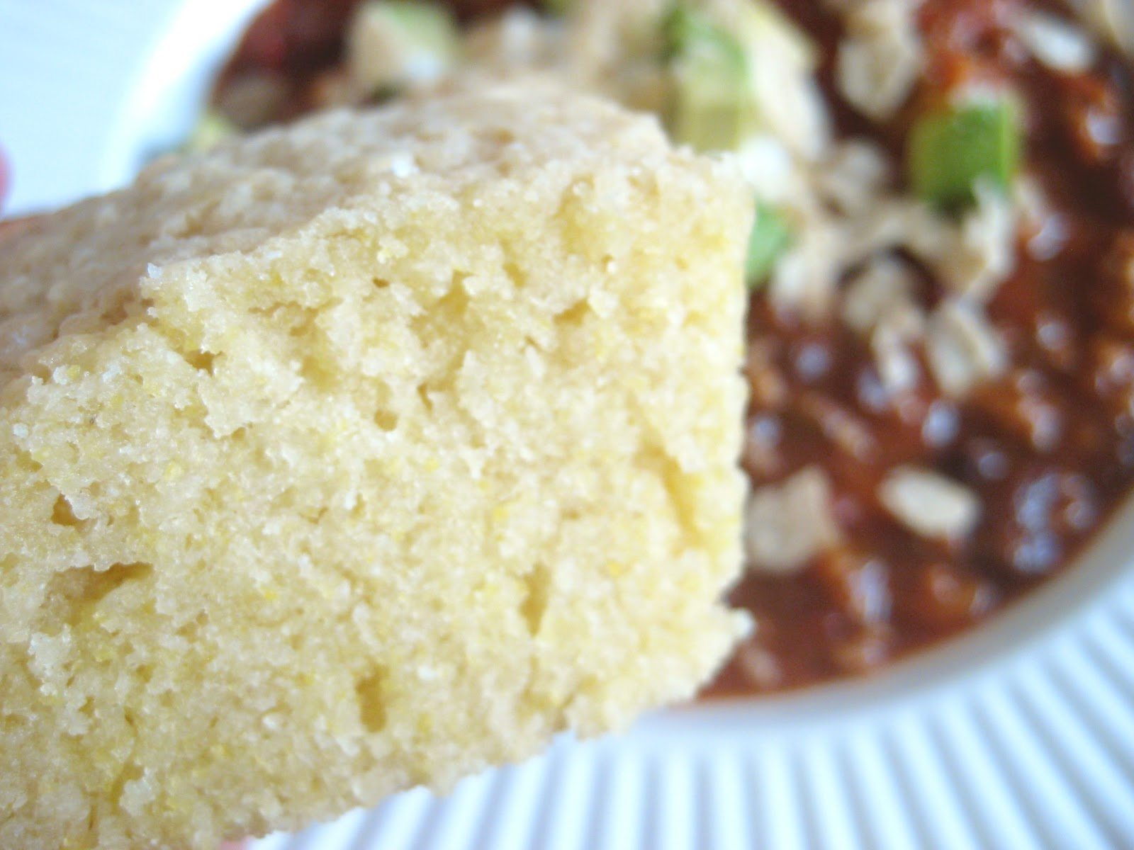 FEST: Grandmother's Buttermilk Cornbread
