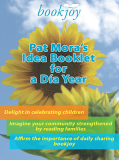 Ideas amp Activities for Pats Books  Pat Mora